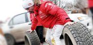Loeb en Monte Carlo con Citroën - SoyMotor.com