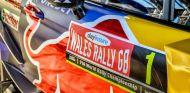 Ogier-Ingrassia en el Rally de Gran Bretaña - SoyMotor.com
