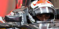 Adrian Sutil ayunó durante dos días para buscar sus límites - LaF1.es