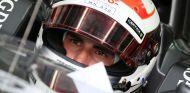 Adrian Sutil en su Sauber - LaF1