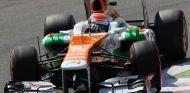 Adrian Sutil en el GP de Italia F1 2013 - LaF1
