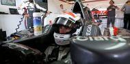 Haas rechaza pilotos de pago y baraja el fichaje de Adrian Sutil - LaF1.es