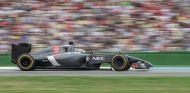 Sauber espera tener mejor resultado en Hungría - LaF1.es