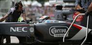 Adrian Sutil en una imagen de archivo - LaF1
