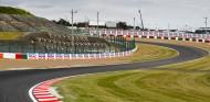 La Federación Japonesa pone fecha al Gran Premio de Japón 2021 - SoyMotor.com