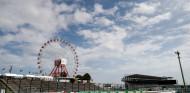 Tiembla el GP de Japón tras la suspensión del torneo ATP en Tokio - SoyMotor.com