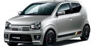 El Suzuki Alto Works está llamado a conquistar las calles de las ciudades japonesas - SoyMotor
