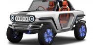 El Suzuki e-Survivor Concept se presentará en el Salón del Automóvil de Tokio - SoyMotor