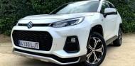 Suzuki Across 2020: probamos el híbrido enchufable japonés - SoyMotor.com