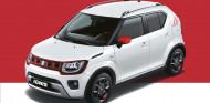 Suzuki Ignis 2021: nueva edición especial Red&White - SoyMotor.com