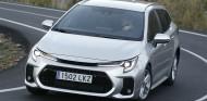 Suzuki Swace 2020: probamos el familiar con ADN de Toyota - SoyMotor.com