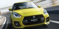 Suzuki Swift - SoyMotor.com