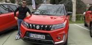 Suzuki Vitara Hybrid 2020: SUV compacto Eco con habilidad 4x4 - SoyMotor.com