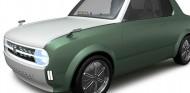 Suzuki Waku SPO Concept: inspiración retro con tecnología del presente - SoyMotor.com