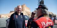 Audi se encomienda a Sven Quandt para su aventura en el Dakar - SoyMotor.com