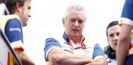 Symonds pensó en el regreso de Alonso tras el anuncio de la salida de Vettel de Ferrari - SoyMotor.com