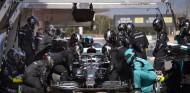 La F1 no podrá mantener el distanciamiento social en todo momento, afirma Symonds - SoyMotor.com