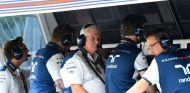 Pat Symonds deja la F1 - SoyMotor