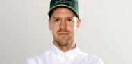 """Szafnauer: """"Vettel no ha perdido nada de velocidad"""" - SoyMotor.com"""