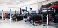 Los coches con más de 10 años visitan menos el taller - SoyMotor.com