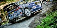 Tanak se impone en el Rally de Alemania - SoyMotor