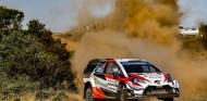 Rally Italia 2019: Tänak mete la directa; Sordo 2º - SoyMotor.com