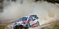 Rally Finlandia 2019: Toyota contra todos - SoyMotor.com