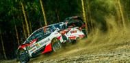 Rally Chile 2019: Tänak quiere la segunda victoria del año - SoyMotor.com