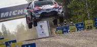 El Rally de Finlandia desvela su itinerario: sin rastro de Ouninpohja - SoyMotor.com