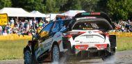 Rally de Alemania 2018: Tänak y Ogier mantienen su pelea por la victoria - SoyMotor.com