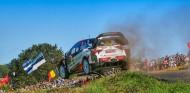 Rally Alemania 2019: Neuville y Ogier pinchan; Toyota, a por el triplete - SoyMotor.com