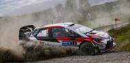 Rally Finlandia 2019: Tänak salva la debacle de Toyota - SoyMotor.com