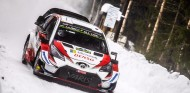 Rally Suecia 2019: dominio incontestable de Tänak - SoyMotor.com