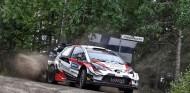 Toyota mantiene el rol de favorito en el Shakedown de Finlandia - SoyMotor.com