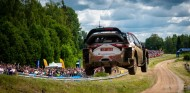 Rally Estonia 2019: Tänak y Toyota triunfan 'en casa' - SoyMotor.com