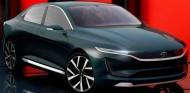 Tata EVision Concept: la berlina eléctrica y económica - SoyMotor.com