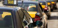Huelga de taxistas en Barcelona y Madrid contra Uber y Cabify - SoyMotor.com