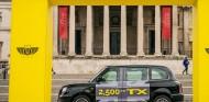 TX5, taxi eléctrico de Londres - SoyMotor.com