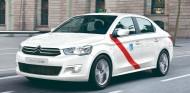 Los taxis de más de diez años podrán aún circular en Madrid en 2021 - SoyMotor.com