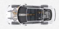 El Porsche Taycan es el único eléctrico a la venta con transmisión de dos velocidades - SoyMotor.com
