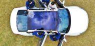 El Grupo Hyundai desarrolla un sistema de paneles solares para sus coches - SoyMotor.com