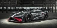 Ren RS: el nuevo superdeportivo de Techrules - SoyMotor.com