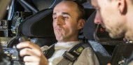 Kubica completa un test con el DTM de BMW en Jerez - SoyMotor.com