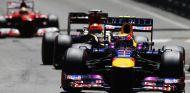 Momento del Gran Premio de Mónaco de 2013 - LaF1