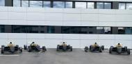 Teo Martín Motorsport se apunta a la F4 Española para 2021 - SoyMotor.com