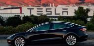 Primer Tesla Model 3 - SoyMotor.com
