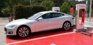 Tesla llega abre su décimo supercharger en España - SoyMotor.com