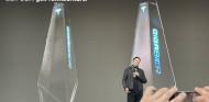 Presentación de Elon Musk en Berlín, fotografía de @Gfilche - SoyMotor.com