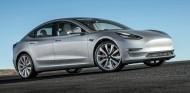 El Tesla Model 3 aumenta su potencia un 5% - SoyMotor.com