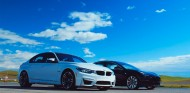 ¿Es el Tesla Model 3 Performance rival para el BMW M3? - SoyMotor.com